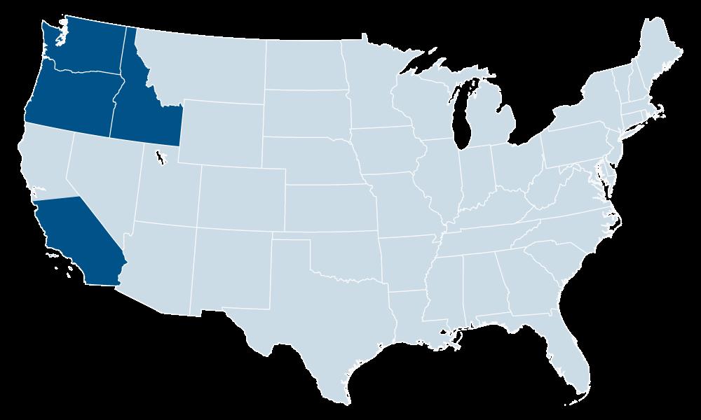 deep hole drilling west coast