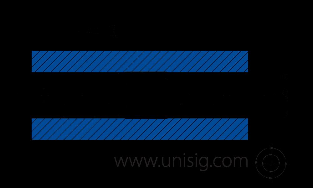 skiving burnishing process diagram