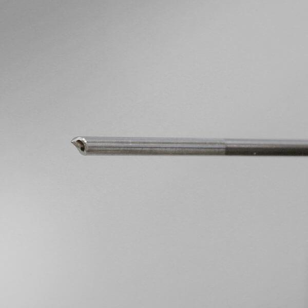 small gundrill tool