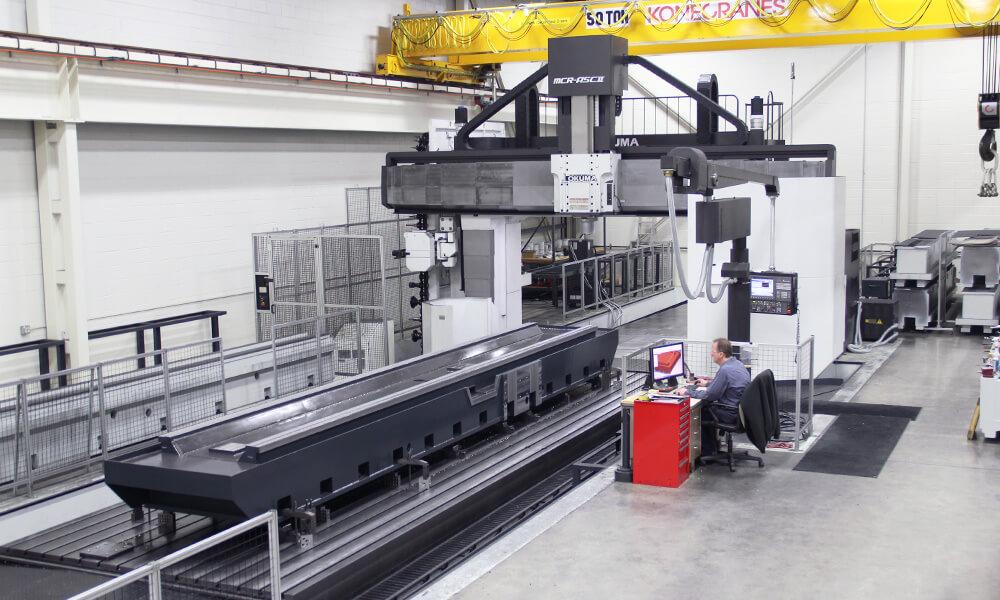 UNISIG manufacturing technology