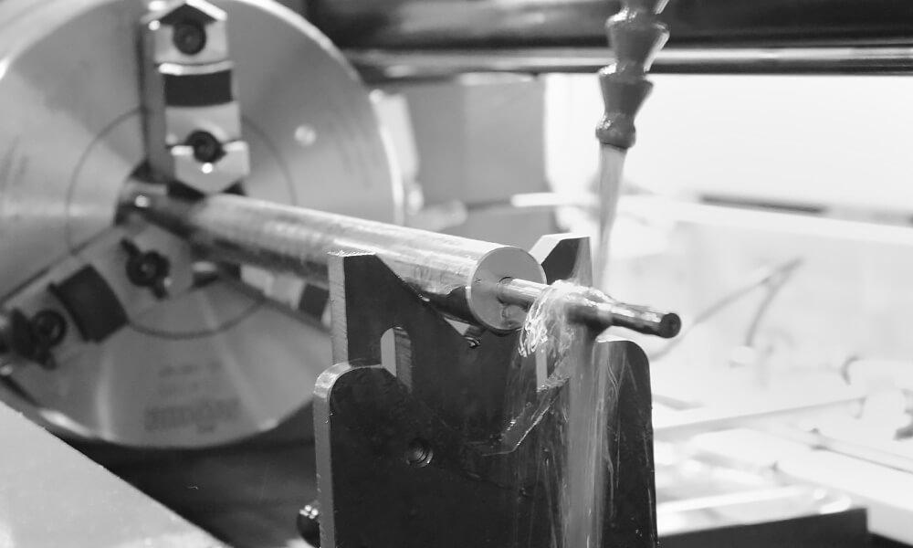 Rifling Machines | Machines for Rifling Gun Barrels | UNISIG