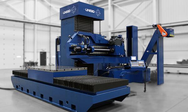 column bta machine