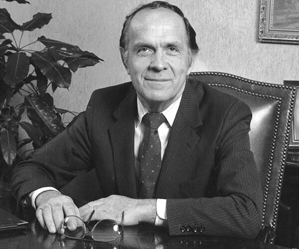 John Korosec Entrust Founder