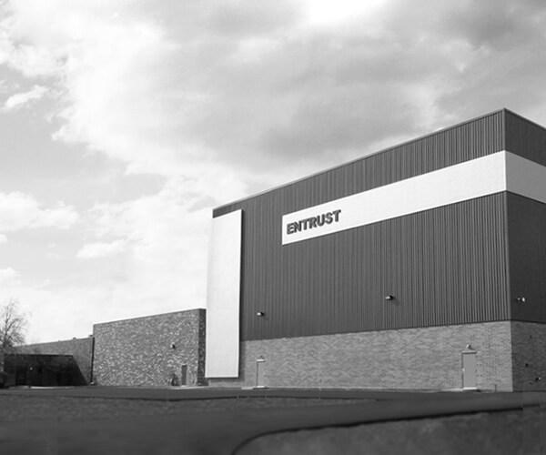 UNISIG manufacturing facility