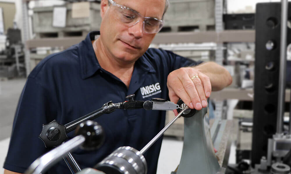 Drilling Down to the Smallest Diameters | Case Study