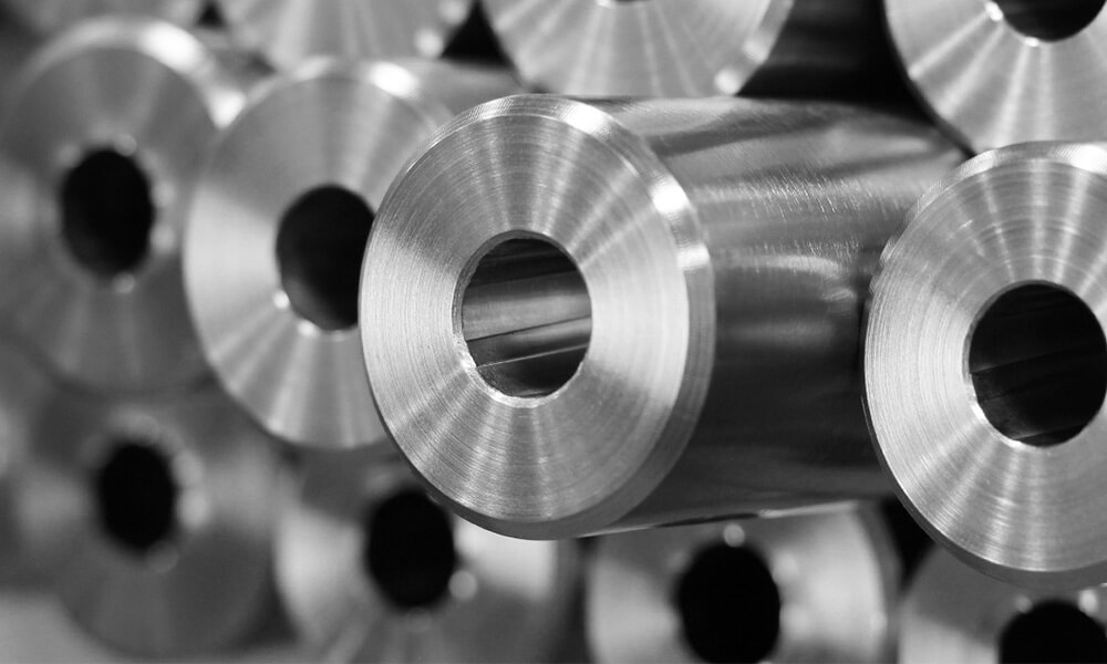 Firearms and Gun Barrel Manufacturing | Drilling, Reaming