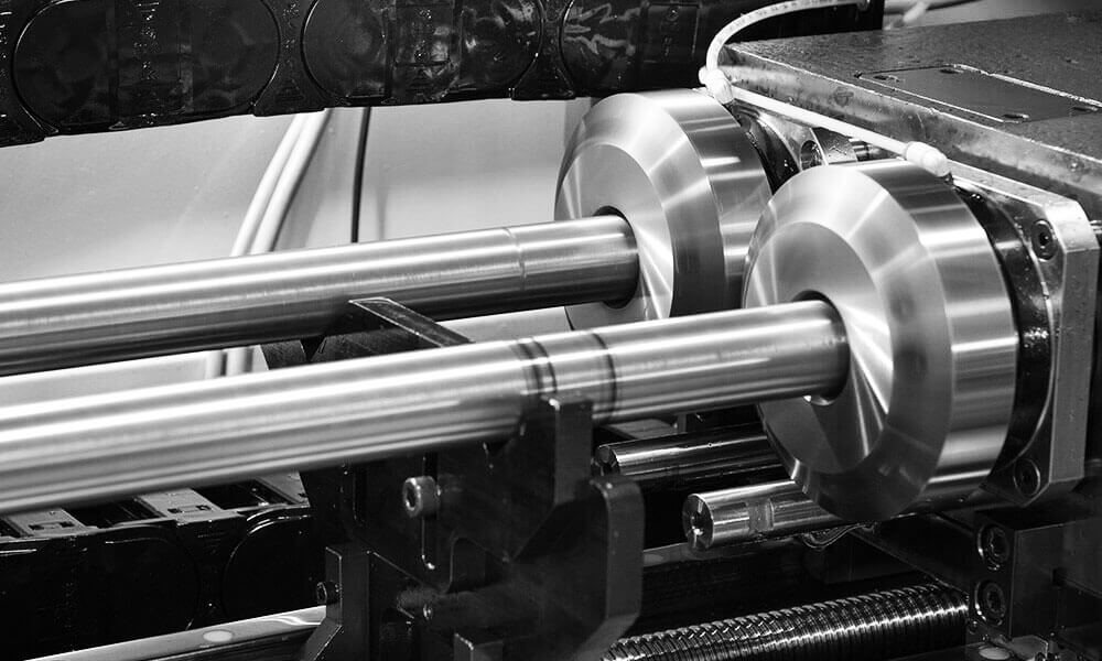 UNISIG Unveils Next Generation of UNE Gundrilling Machines
